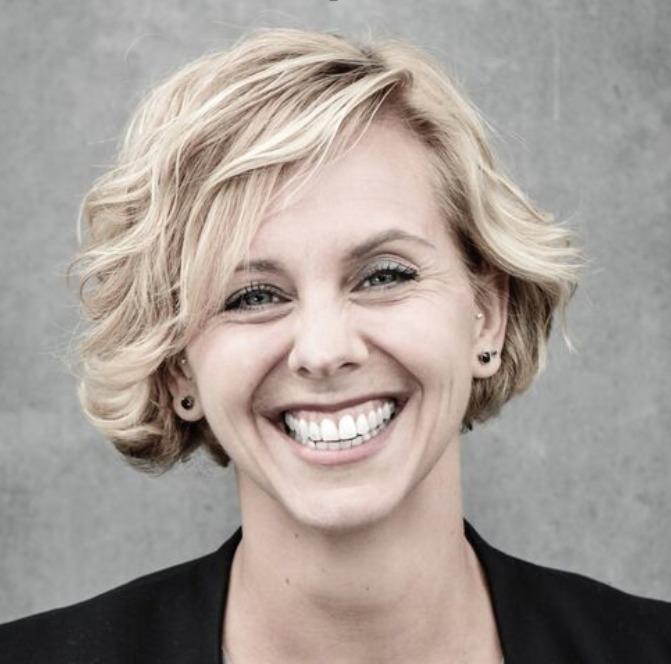 Lucie Kulhanek