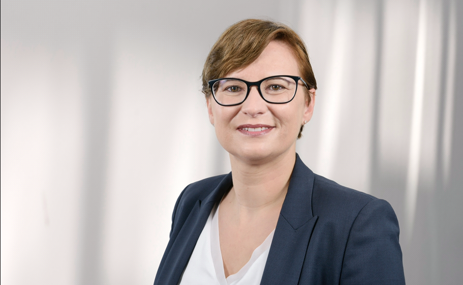 Katja Gaiser