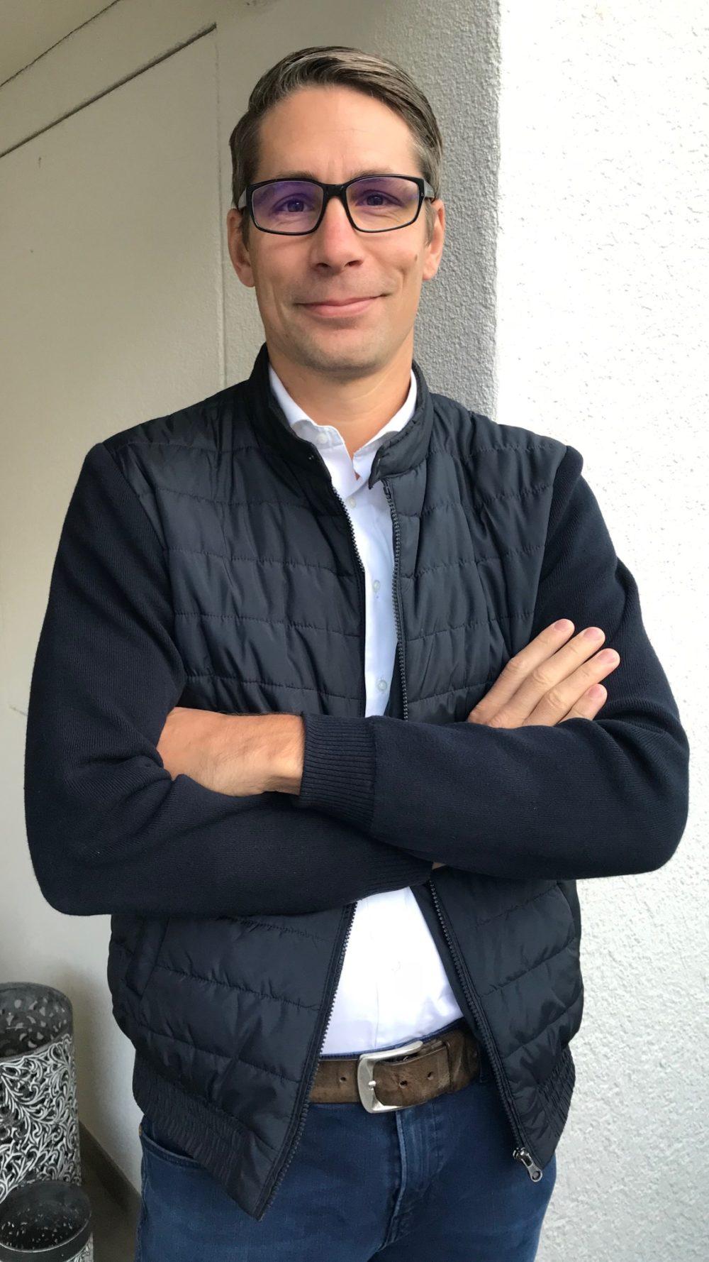 Martin Rüdisühli