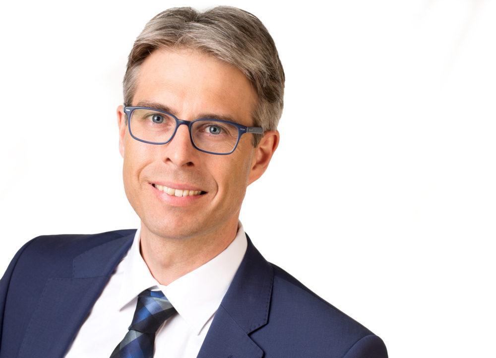 Martin Sailer Commercial Director